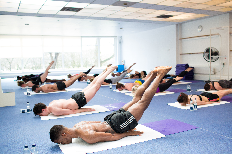 Salabhasana Byc Hot Yoga