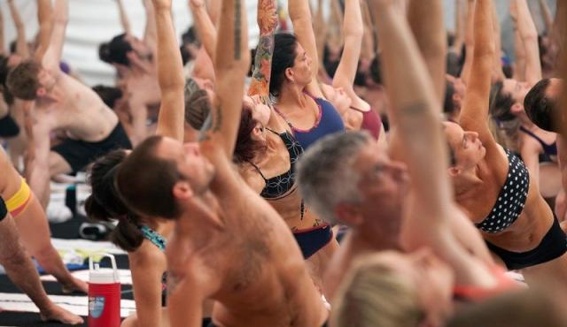 BYC Yoga Articles & Yoga News